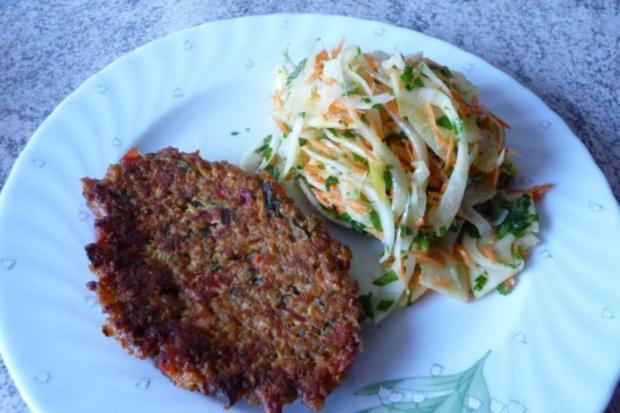 Gemüsepuffer - Rezept - Bild Nr. 2