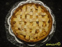 Wachauer Apfel Torte spezial - Rezept