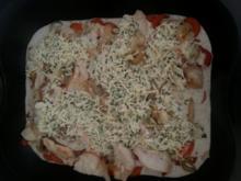 Fleisch-Gemüse-Topf - Rezept
