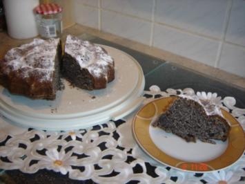 11 Kuchen Mit Joghurt Und Mohnfix Rezepte Kochbar De
