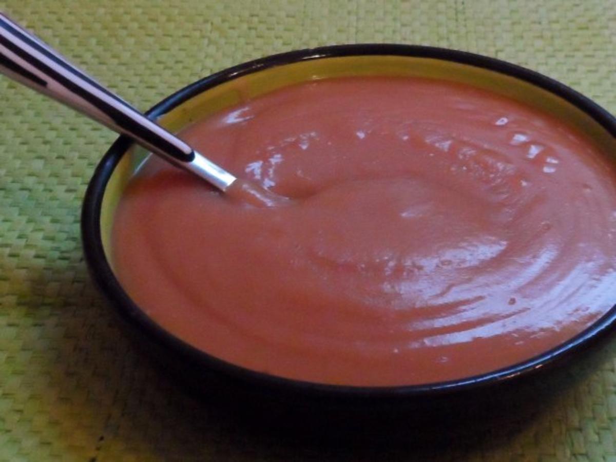 Blood Orange Lime Curd ~ Blutorangen-Limetten-Creme - Rezept Gesendet von Kochfee3131