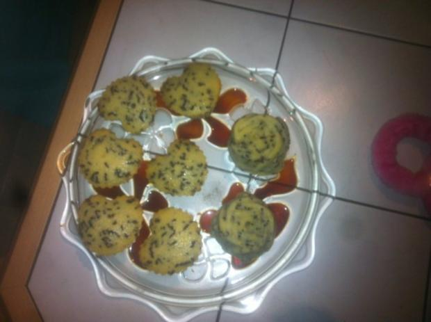 Süße Muffins - Rezept - Bild Nr. 3