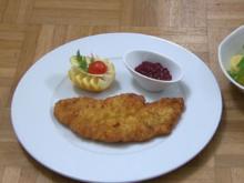 Wiener Schnitzel (Marco Angelini) - Rezept