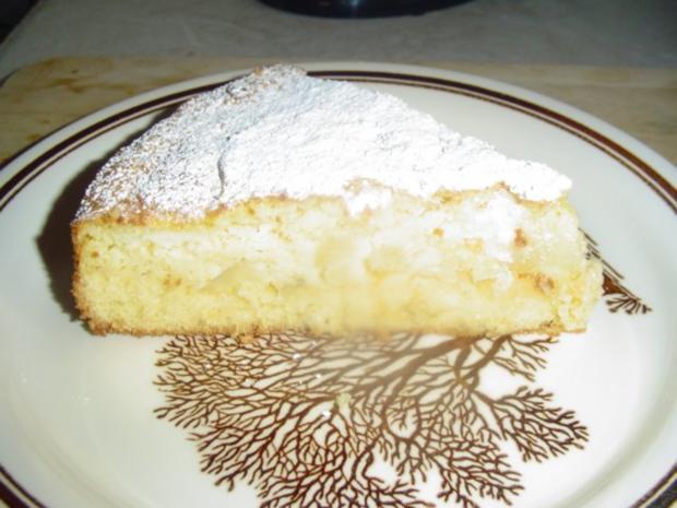 Träubleskuchen mit Grießhaube - Rezept - Bild Nr. 2