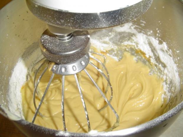 Träubleskuchen mit Grießhaube - Rezept - Bild Nr. 6
