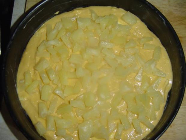 Träubleskuchen mit Grießhaube - Rezept - Bild Nr. 8