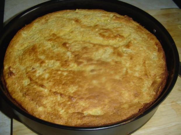 Träubleskuchen mit Grießhaube - Rezept - Bild Nr. 13