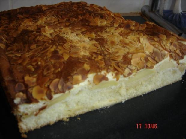 Apfel Mascarpone Kuchen Rezept Mit Video Kochbar De