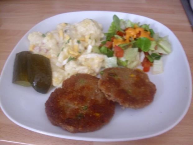 Martas Kartoffelsalat - Rezept - Bild Nr. 10