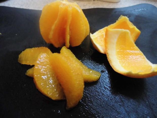 Dinkel - Orangen Muffins - Rezept - Bild Nr. 2