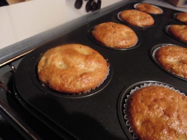 Dinkel - Orangen Muffins - Rezept - Bild Nr. 4