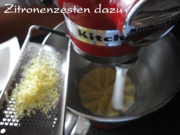 flaumige Topfen Küchlein - Rezept - Bild Nr. 5