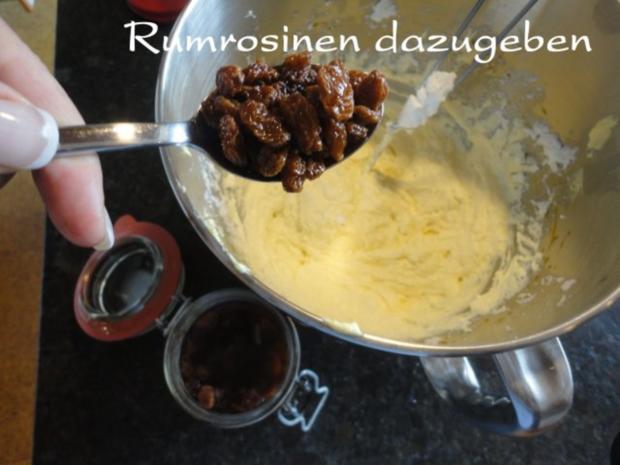 flaumige Topfen Küchlein - Rezept - Bild Nr. 12