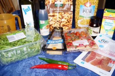 Saint Patricks Salat - Rezept - Bild Nr. 2