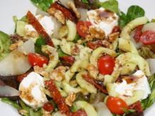 Texel Salat 2009 - Rezept