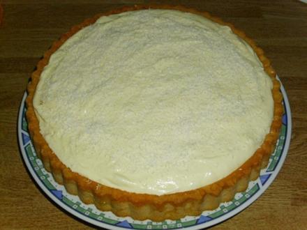 ein Kuchen auf die schnelle - Rezept