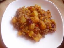Rindfleisch-Schmortopf - Rezept