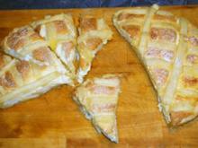 Apfelkuchen ppcw - Rezept