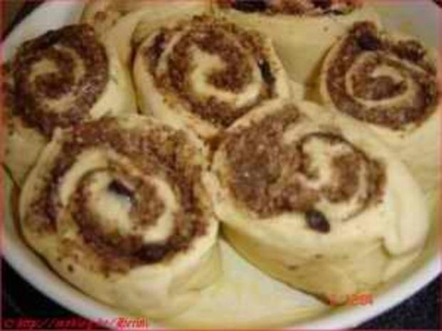 Schneckenkuchen - Rezept - Bild Nr. 5