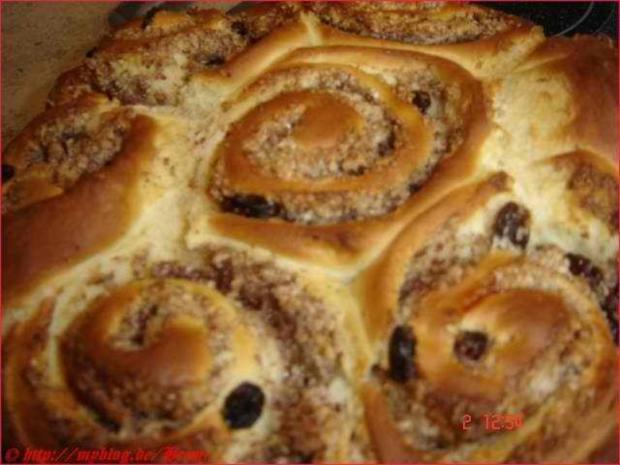 Schneckenkuchen - Rezept - Bild Nr. 6
