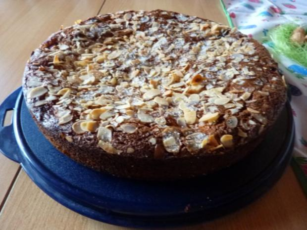 Torte: Feiner Käsekuchen - Rezept - Bild Nr. 9
