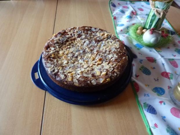 Torte: Feiner Käsekuchen - Rezept - Bild Nr. 8