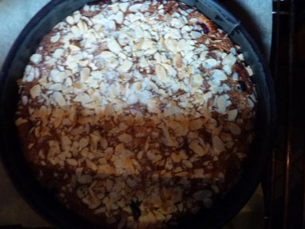 Torte: Feiner Käsekuchen - Rezept - Bild Nr. 7