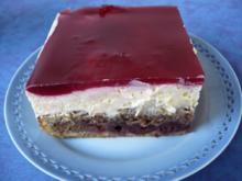 Rotkäppchen - Kuchen - Rezept