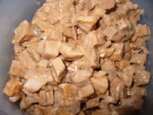 Mein Rindfleischsalat - Rezept