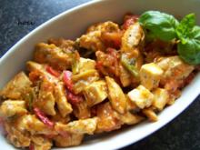 KIP- PAN a'la Lente - Rezept