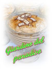 Sisserl's ~ Giardino del paradiso - Rezept