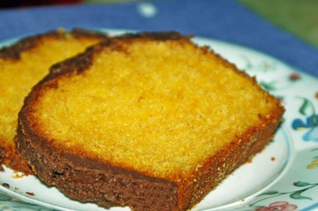 Hipper Karottenkuchen Rezept Mit Bild Kochbar De