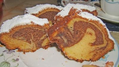 Eierlikor Kuchen Mit Nutella Rezept Kochbar De