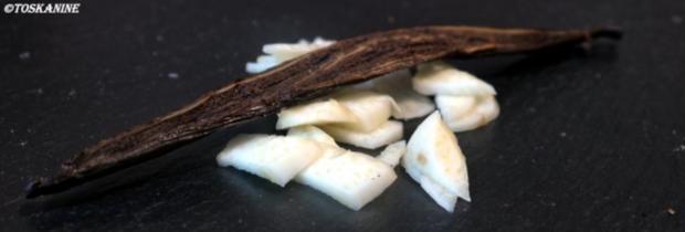 Gefüllte Zucchini mit Vanille-Tomaten - Rezept - Bild Nr. 10