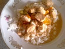 Chicken Teriyaki - Art - Rezept