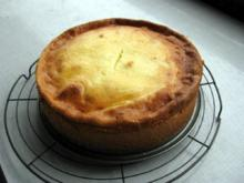 Apfel - Mandel - Kuchen - Rezept