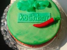 Kochbar-Torte - Rezept