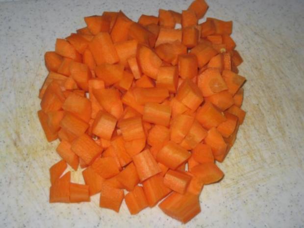 Gemüse-Eintopf - Rezept - Bild Nr. 4