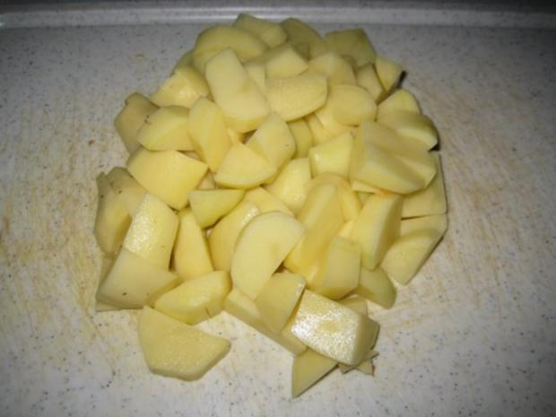 Gemüse-Eintopf - Rezept - Bild Nr. 5