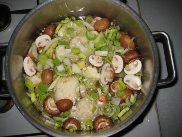 Gemüse-Eintopf - Rezept - Bild Nr. 12