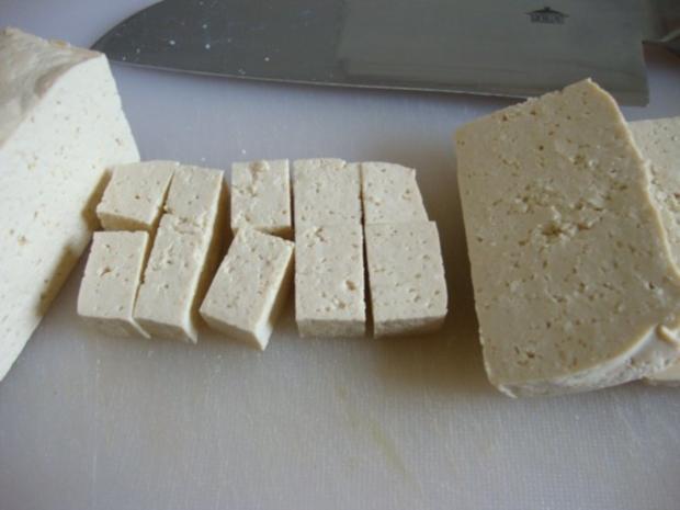 """Thailändische """"Pho-Suppe"""" mit Tofu und Pepp - Rezept - Bild Nr. 9"""