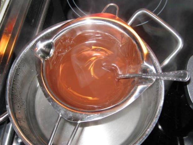 Schoko - Kirsch - Cola - Gugelhupf - Rezept - Bild Nr. 15