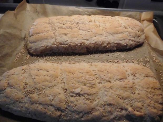 Weißbrot  -  Glutenfrei - Rezept - Bild Nr. 2