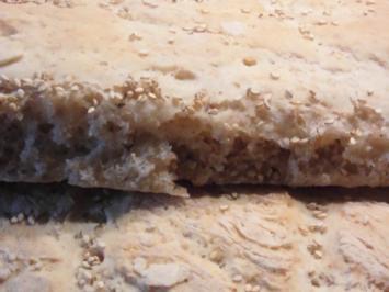 Weißbrot  -  Glutenfrei - Rezept