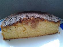 Kuchen/Torte...MINI Kuchen - Rezept
