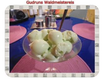 Eis: Waldmeistereis - Rezept