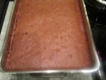 B52-Kuchen (auch Tiramisu-Variante) - Rezept