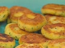 Macaire-Kartoffeln - Rezept