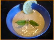 Mango-Jogurt-Dessert - Rezept
