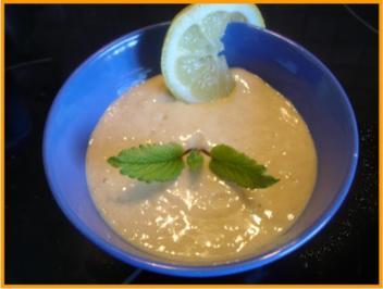 Rezept: Mango-Jogurt-Dessert